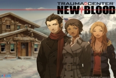 Review Trauma Center: New Blood: De dokters Markus Vaughn en Valerie Blaylock worden geassisteerd door Elena Salazar