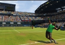 Review Virtua Tennis 2009: Virtua Tennis '09