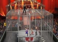 Review WWE SmackDown vs. Raw 2011: WWE op de Wii.