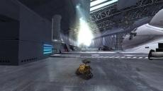 Review Wall-E: WALL-E duikt steeds een nieuw avontuur in samen met Eve