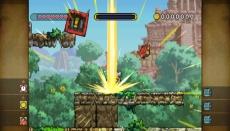 Review Wario Land: The Shake Dimension: Wario is nog steeds even sterk als voorheen!