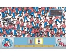 Review Where's Wally? The Fantastic Journey: Het wordt erg lastig wanneer iedereen zich kleed zoals Wally.