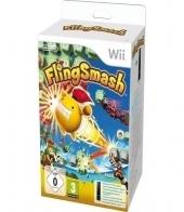 Ook heb je de bundel met <a href = http://www.mariowii.nl/wii_spel_info.php?Nintendo=FlingSmash>flingsmash</a> erbij!
