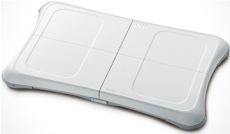 Review Wii Balance Board: Wii Balance Board
