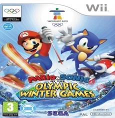 Review Wii Balance Board: <a href = http://www.mariowii.nl/wii_spel_info.php?Nintendo=Mario_en_Sonic_op_de_Olympische_Spelen>Mario en Sonic op de Olympische spelen</a>. Balance board logo onderaan het hoesje.