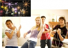 Review Wii Music: Voor jonge kinderen is Wii Music heel erg leuk.