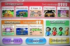 Review Wii Party: En nog meer keuze....pffff, lastig als je moeite hebt met kiezen!