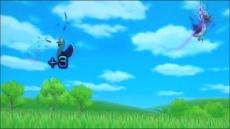 Review Wii Play: Het begint best leuk, een soort Wii versie van Duck Hunt.