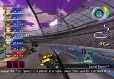 Review Yu-Gi-Oh! 5D's Wheelie Breakers: Race tegen alle bekende personages uit de serie!