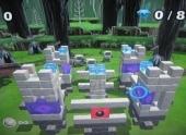 Gooi de boel in elkaar à la Angry Birds om edelstenen te verzamelen