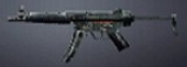 MP5 - Submachine Gun