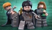 De helden uit het verhaal: Ron, Harry en Hermelien.