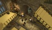Het verhaal speelt zich af in tovenaarsschool Zweinstein. Een toverkasteel met bewegende trappen en veel geheime ruimtes.