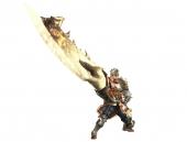 Het Long Sword