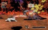 De game zit vol met vijanden, gebaseerd op Japanse folklore.