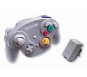 De WaveBird GameCube controller was de eerste wireless controller van Nintendo