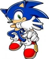 "Sonic (""Sonic"" serie)"