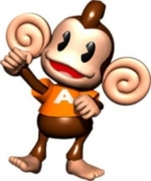 "Aiai (""Super Monkey Ball"" serie)"