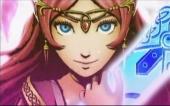 Maar is Merlina eigenlijk wel zo onschuldig als ze lijkt?