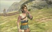 Link begint zijn avontuur als stalknecht op het platteland.