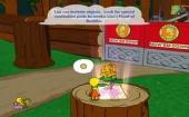 Met Lisa's 'Hand van Buddha' kun je grote dingen als boomstammen verplaatsen!