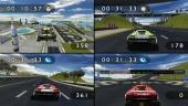 Multiplayer in splitscreen: plezier voor vier!