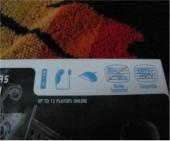 Echt zeker weten of de Wii Speak wordt ondersteund? Kijk dan achterop bij de benodigdheden! (Rechts boven)