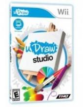 En tekenprogramma was er nog niet voor de Wii