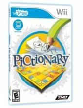 Samen speel je het bekende tekenspel nu op je Wii, met aardige extra opties