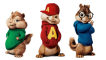 Beoordelingen voor  Alvin and The Chipmunks Chipwrecked