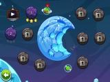 Je weet dat je een goede game hebt als het level select screen een <a href = http://www.mario64.nl/Nintendo64_Namco_Museum_USA.htm target = _blank>Pacman</a> planeet heeft.