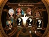Arthur, Selenia en nog veel meer personages uit de film spelen ook hier de hoofdrol