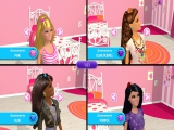 Barbie Dreamhouse Party: Afbeelding met speelbare characters