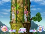 Barbie als de Eilandprinses: Screenshot