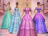 """De vier """"nieuwe"""" musketiers: Corinne, Viveca, Aramine en Renée."""