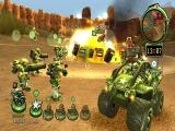 De Bazooka is een sterk wapen!