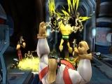 Beleef vele spannende gevechten in dit buitenaards leuk spel!