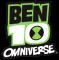 Afbeelding voor Ben 10 Omniverse