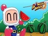 Je speelt, uiteraard, met Bomberman zelf.