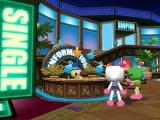 De minigames kom je tegen in de Story Mode.