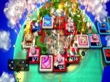 Het spel lijkt op <a href = http://www.mariowii.nl/wii_spel_info.php?Nintendo=Monopoly>Monopoly</a>; koop huizen, bouw hotels en wordt de rijkste speler!