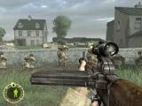 Speel als geallieerde Amerikaanse soldaten tijdens de Tweede Wereldoorlog, en bevrijd Europa!
