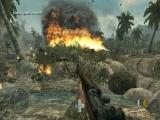 Vlammenwerpers zijn ook speelbaar in Call of Duty 5