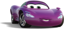kopje Geheimen en cheats voor Cars 2: The Video Game