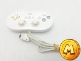 Klik je <a href = http://www.mariowii.nl/wii_spel_info.php?Nintendo=Wii-afstandsbediening>Wii Mote</a> zo achter deze handige controller.
