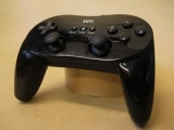 Aanschouw de <a href = http://www.mariowii.nl/wii_spel_info.php?Nintendo=Classic_Controller>classic controller</a>... PRO! voor professionele gamers!