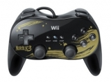 The <a href = http://www.mariowii.nl/wii_spel_info.php?Nintendo=Samurai_Warriors_3>Samurai Warriors 3</a>, het origionele gereedschap!