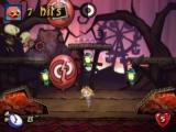 Ballonnen schieten, feeën bevrijden en andere minigames. Allemaal in en rond het circus...