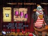 Een clown die eisen stelt; het moet niet veel gekker worden!