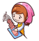 Afbeelding voor  Cooking Mama 2 World Kitchen